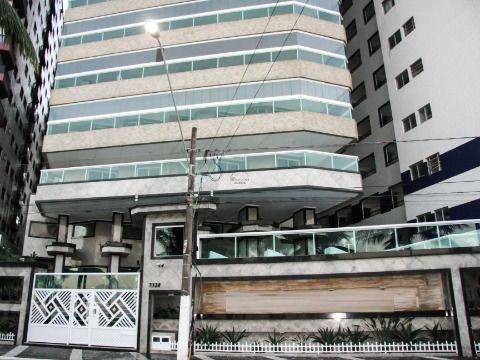 Apartamento 2 dormitórios p/ venda na Ocian