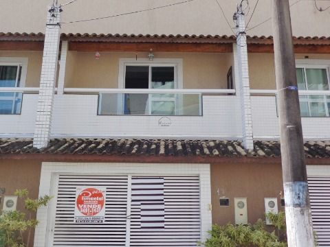 Sobrado Triplex 2 suites p/ venda na Guilherminaa