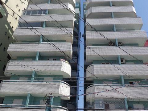Apartamento 1 suite p/ venda no Centro do Boqueirão