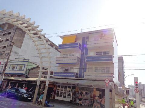 KIt Dividida p/ venda no Centro Comercial do Boqueirão