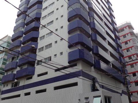 Apartamento 1 suite p/ venda no Forte