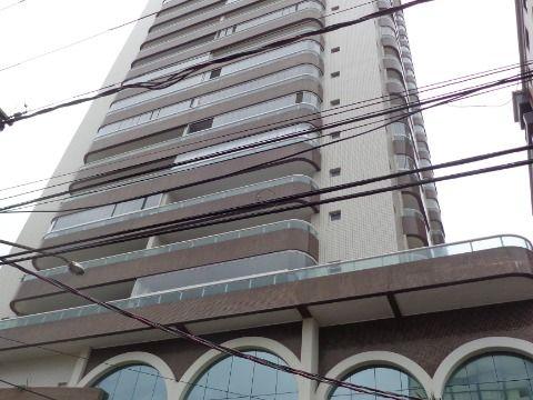 Apartamento 4 dormitórios p/ venda na Guilhermina