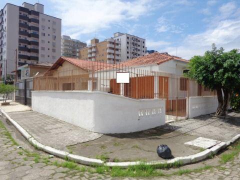 Casa 3 dormitórios p/ venda e alugar na Guilhermina