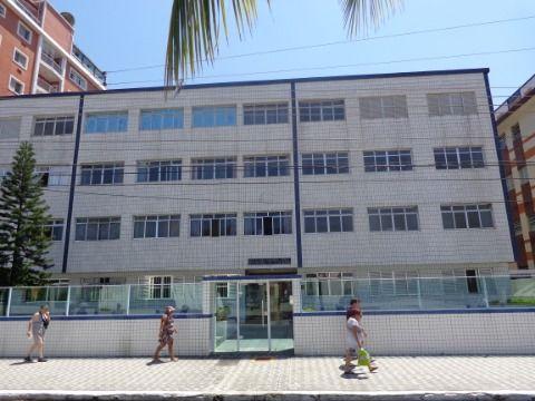 Apartamento 2 dormitórios p/ alugar no Centro do Boqueirão