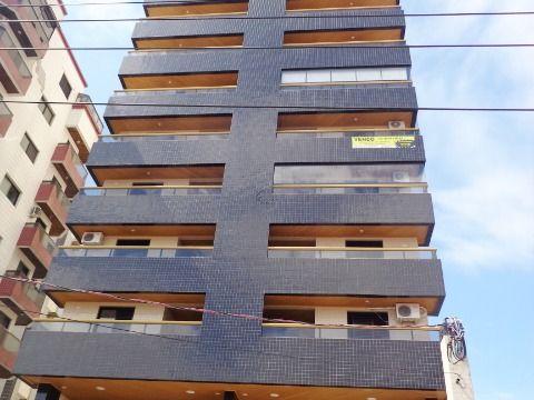 Apartamento Novo 2 dormitórios p/ venda na Guilhermina