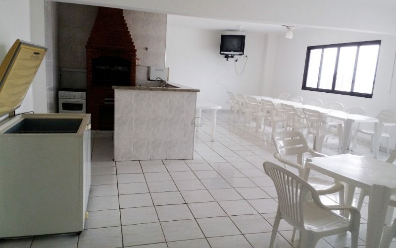 Salão de Festas c/ churrasqueira