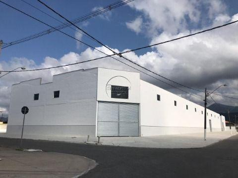 Galpão Comercial c/ 2000 m2 p/ alugar no Melvi