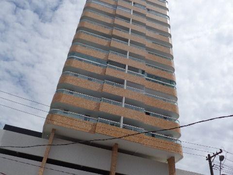 Apartamento Novo 2 dormitórios p/ Venda no Centro do Boqueirão