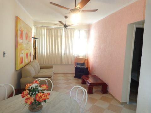 Apartamento Reformado 1 dormitório p/ venda no Boqueirão
