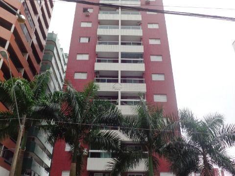 Apartamento 2 dormitórios p/ venda no Canto do Forte