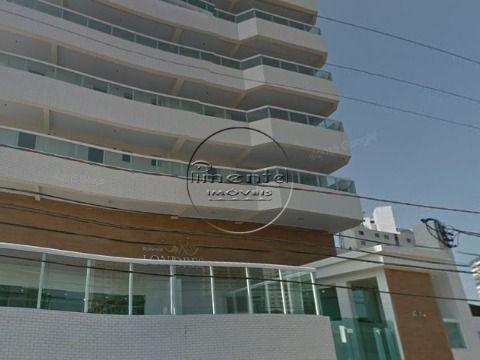Apartamento Novo 2 dormitórios p/ alugar na Guilhermina