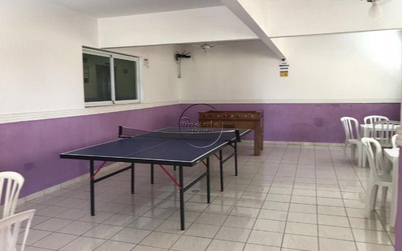 Salão de Jogos e Festas