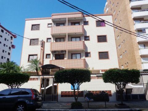 Apartamento 1 dormitório p/ alugar no Forte