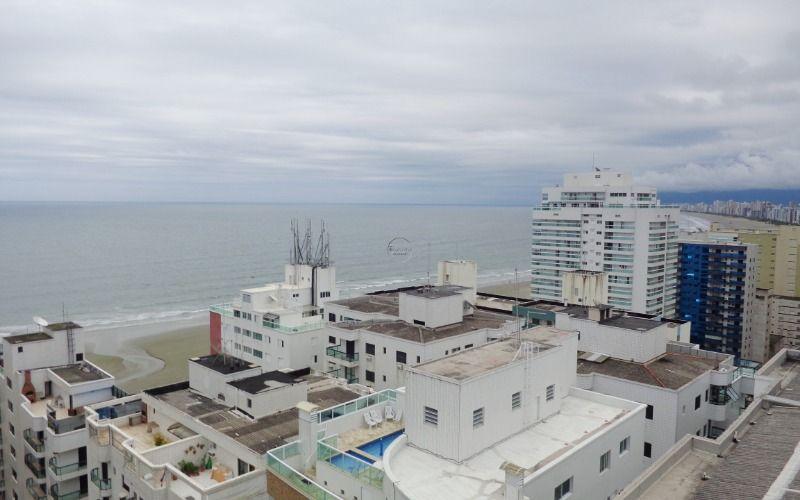 Vista da sacada p/ o mar