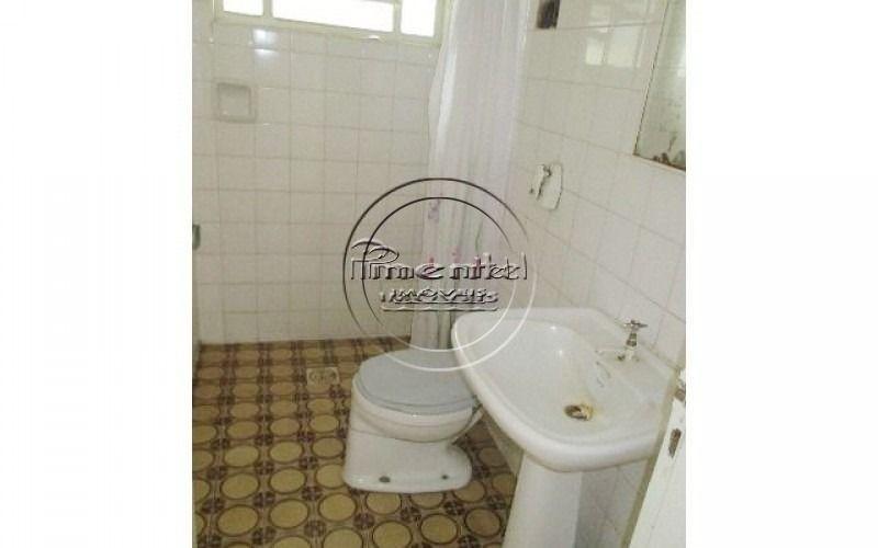 Edícula - banheiro