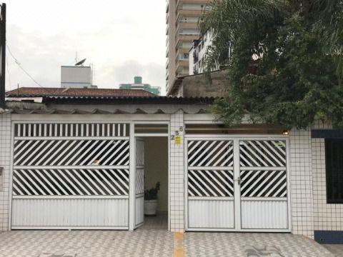 Casa Geminada 2 dormitórios p/ venda no Boqueirão