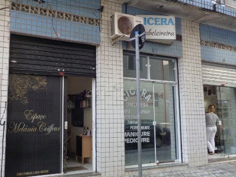 Ponto Comercial p/ alugar no Centro do Boqueirão