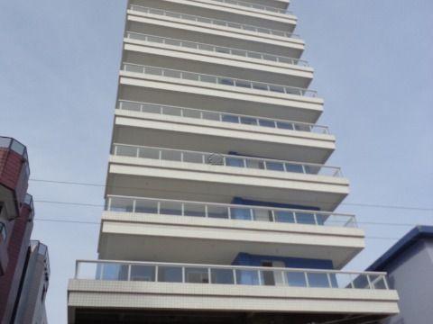 Apartamento em Obras 2 suites p/ venda no Forte