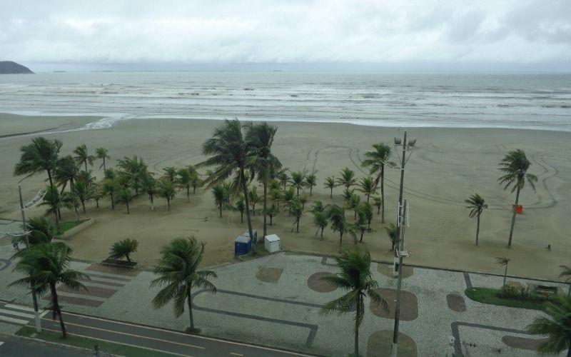 Vista p/ o mar