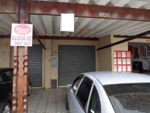 Salão Comercial p/ alugar na Aviação à Beira Mar