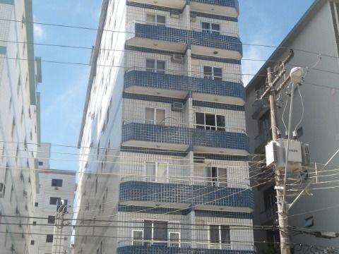 Cobertura Triplex 3 dormitórios p/ venda no Forte