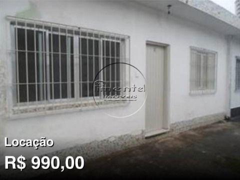Casa de Condomínio 2 dormitórios p/ alugar na Guilhermina
