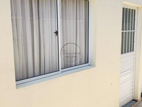 Sobrado em Condomínio 2 dormitórios p/ alugar na V. Sonia