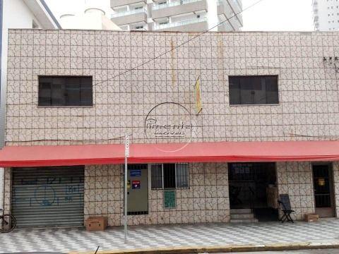 Prédio Comercial p/ Venda no Centro do Boqueirão