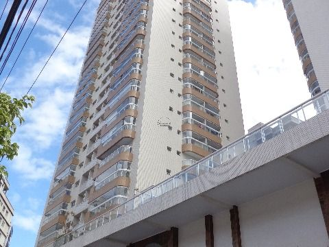 Apartamento 2 suites p/ venda no Centro do Boqueirão