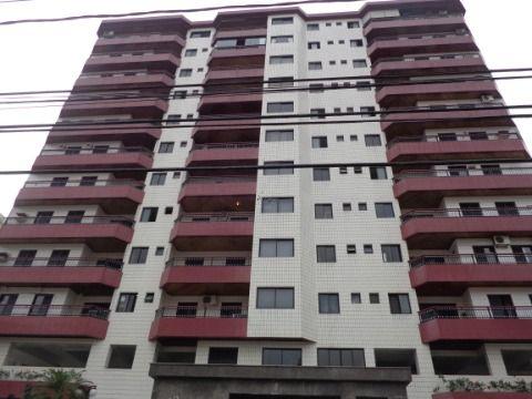 Apartamento 3 dormitórios p/ Venda e Alugar no Forte
