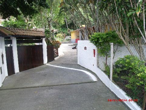 Casa c/ terreno de 3990 m2 p/ venda no Forte