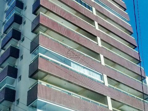 Apartamento 2 dormitórios p/ alugar no Caiçara