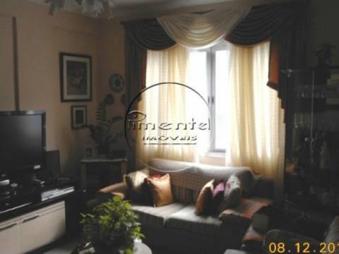 Apartamento 3 dormitórios p/ venda e alugar temporário no Forte