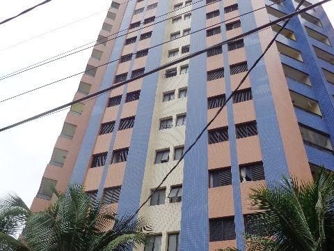 Apartamento 2 dormitórios p/ venda e alugar na Aviação Prédio à Beira Mar
