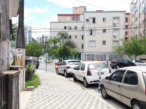 Apartamento 1 dormitório p/ venda no Centro do Boqueirão
