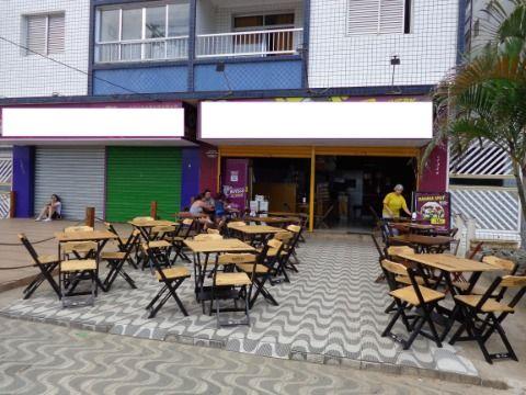 Ponto Comercial c/ instalações p/ venda no Centro do Boqueirão