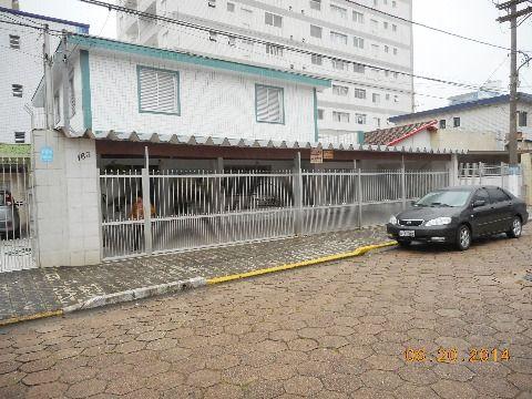 Sobrado Isolado 4 dormitórios p/ venda na Guilhermina