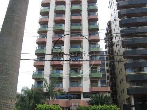 Apartamento 2 suites p/ alugar na Guilhermina