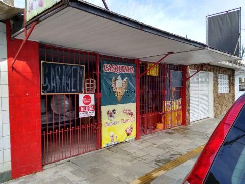 Casa p/ fins comerciais p/ alugar no Boqueirão