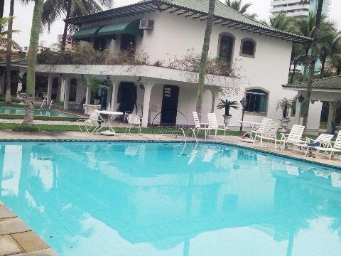 Casa Isolada 7 suites p/ venda no Forte