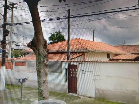 Casa (fundos) 1 dormitório p/ alugar no Tude Bastos