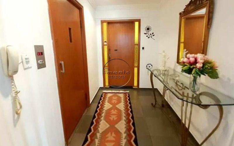 Hall de entrada do elevador