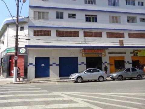 Salão Comercial p/ alugar no Centro do Boqueirão