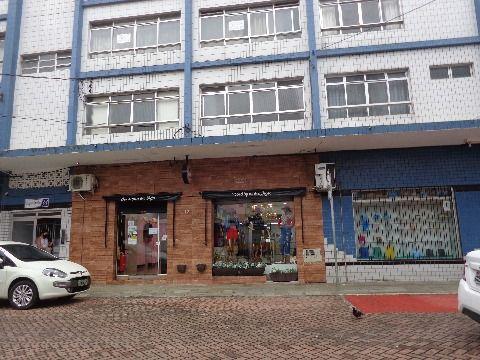 Loja Comercial p/ Alugar no Centro Comercial do Boqueirão