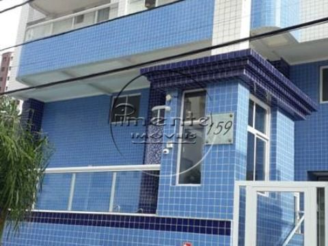 Apartamento Semi Novo 2 dormitórios p/ Venda na Ocian