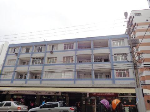 Apartamento 2 dormitórios p/ alugar no Centro Comercial do Boqueirão