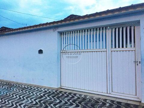 Casa 3 dormitórios p/ venda na V. Mirim