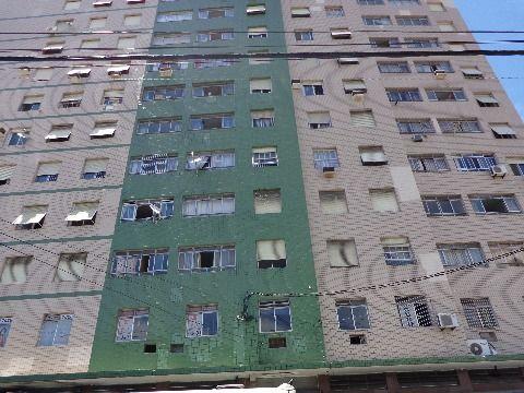 Apartamento 3 dormitórios p/ venda no Centro Comercial do Boqueirão