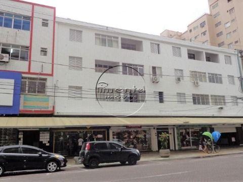 Apartamento 2 dormitórios p/ Venda e Alugar no Centro Comercial do Boqueirão