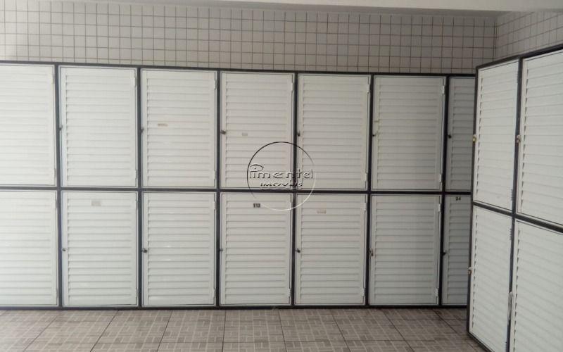Trasteiros (armários)